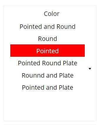 select option样式